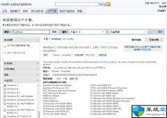 msdn和正版区别_msdn和微软官网系统区别